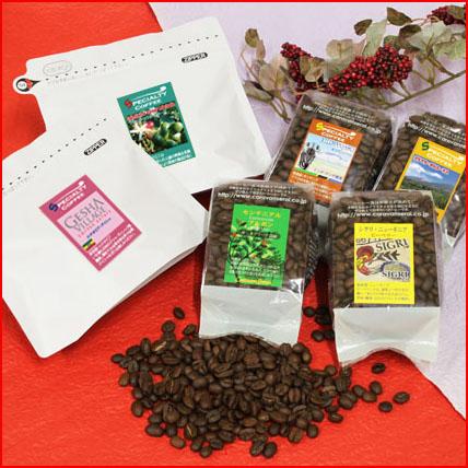送料無料のストレートコーヒー福袋2020
