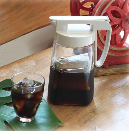 水出しコーヒーバッグ説明画像2