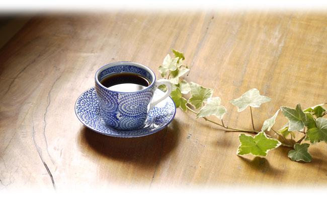 美味しいコーヒーイメージ