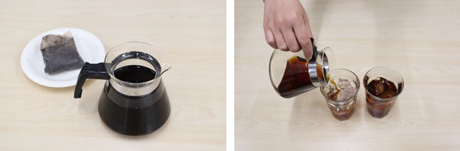 水出しコーヒーバッグ 説明04