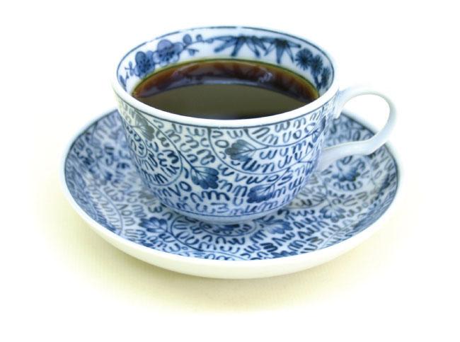 カフェインレスコーヒー(デカフェ)イメージ