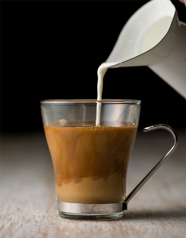 カフェインレス・カフェオレベース イメージ 2