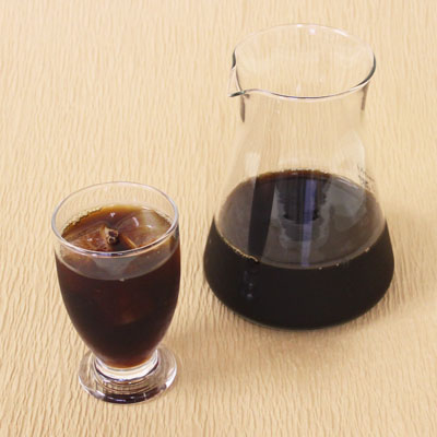ウォータードリップコーヒーサーバー(iwaki)