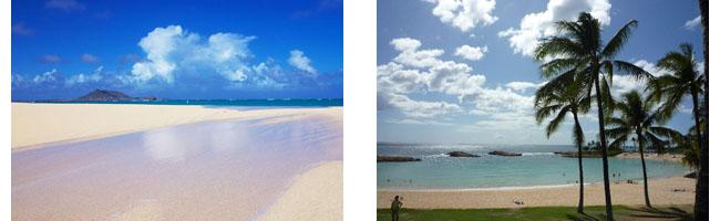 ハワイのイメージ01
