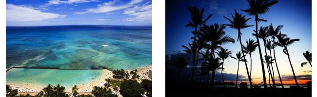 ハワイのイメージ02