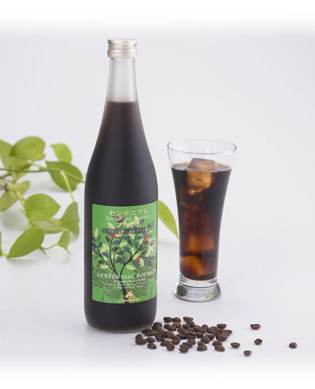 センテニアルアイスコーヒーのイメージ