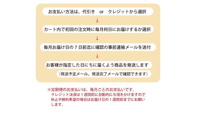 コーヒー定期便説明02